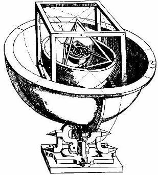 Kepler Sphere