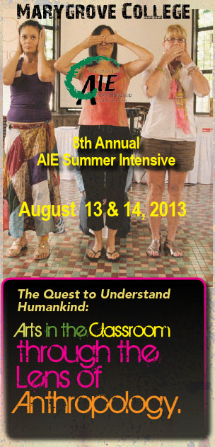 AIE Summer Intensive