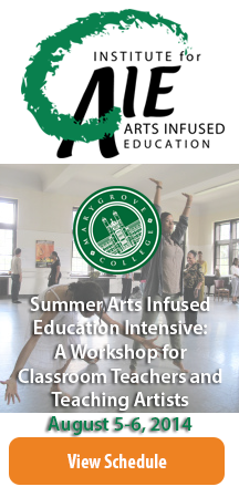 2014 AIE Summer Intensive