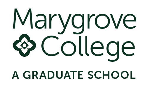 Marygrove College Logo